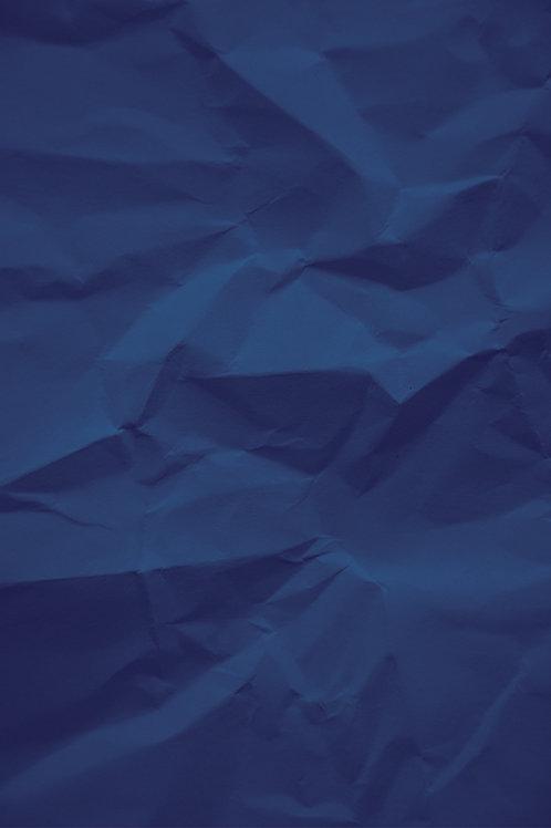 PAPER WATER - CLASSIC BLUE