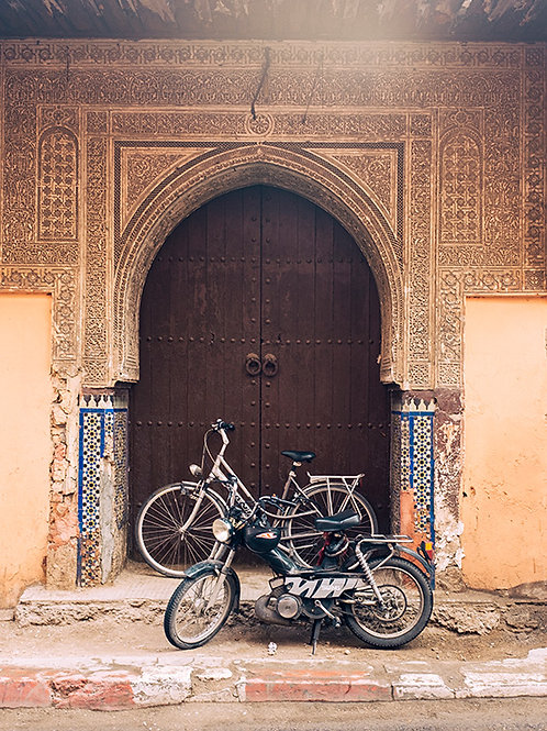 MARRAKECH BICYCLES