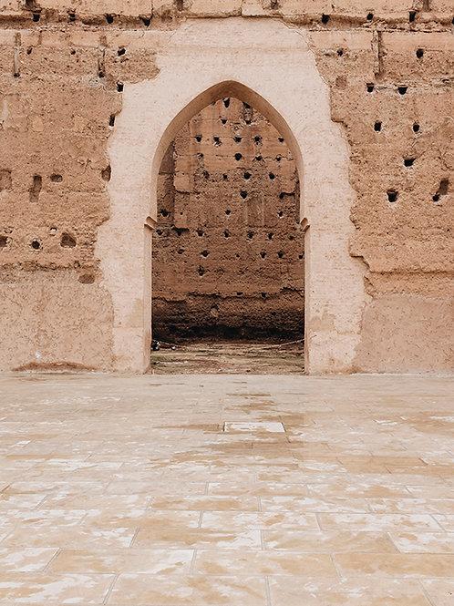 ANCIENT PALACE