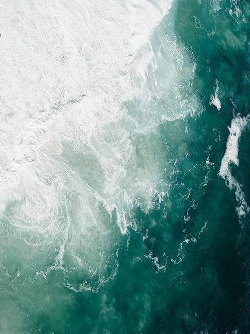 GREEN SEA #2