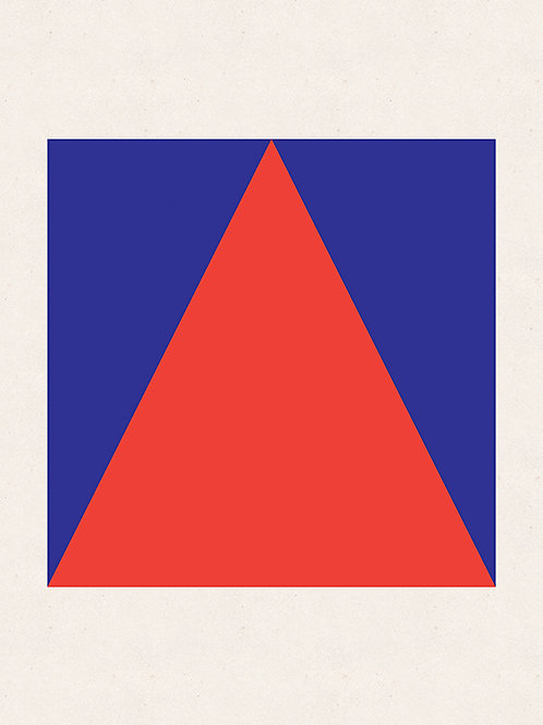 GEOMETRIC SHAPES TRIANGLE