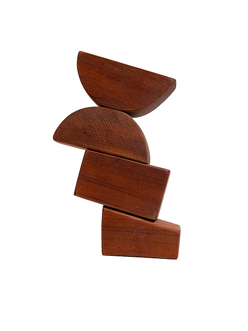 WOOD STRUCTURE (9)