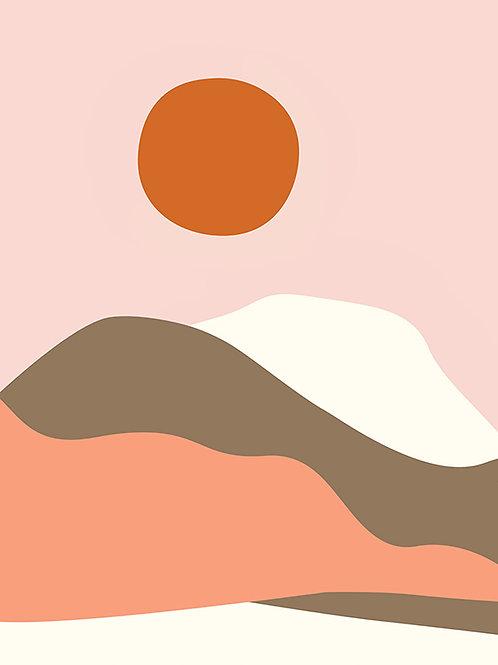 GRAPHIC DESERT