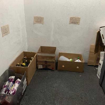 ¿El manejo de desechos es tarea de todos?