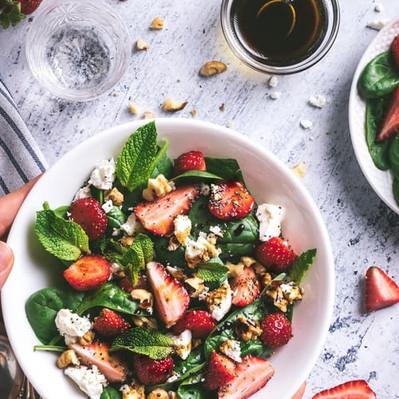 ¿Has pensado cambiar a una dieta basada en plantas?