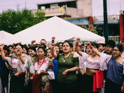 Diversidad, más que festividades y folklore