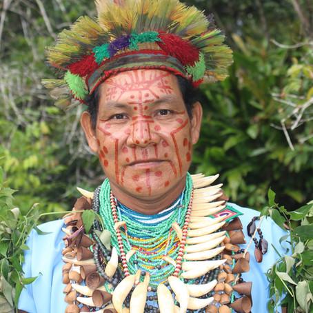 Saberes ancestrales para la sostenibilidad