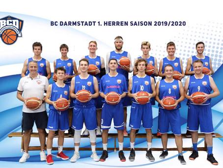 BC Darmstadt – EOSC Offenbach 47:54 (25:27)