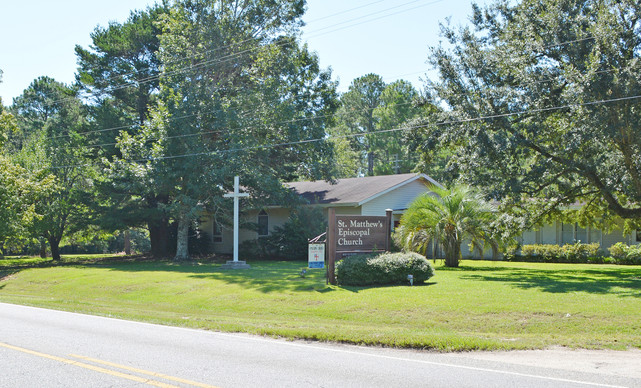 Religious Facility Purchased on Overlook Road