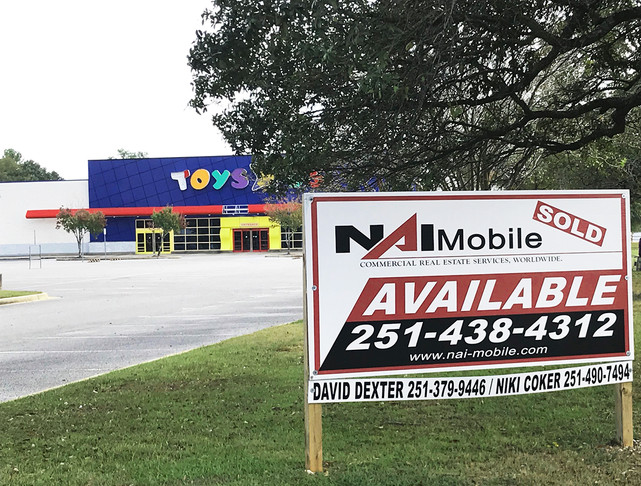 Former Toys R Us Property Sells to Developer