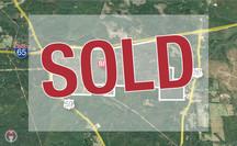 GIANT Land Sale Next to Mega Site