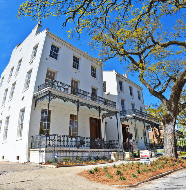Historic Homes Tour ft. the Hannah Houses