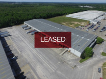 Saraland Industrial Leasing on the Rise