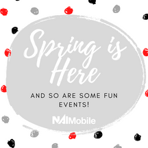 Upcoming Things to Do in Mobile!