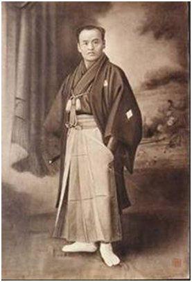 Sokaku Takeda