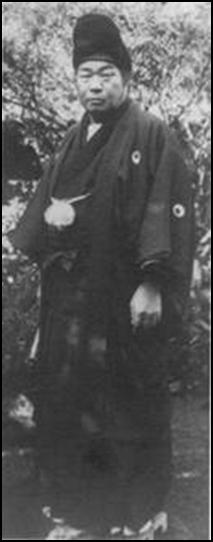 Onisaburo Deguchi okolo roku 1920