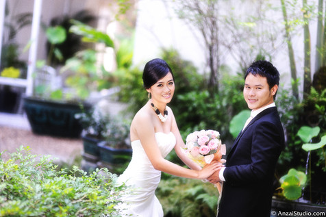 © รับจ้างสร้างภาพ by AnzaiStudio.com ™ Love Director by Kobsak Srirachan.