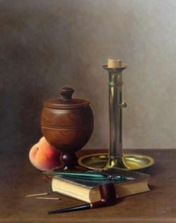 Peinture de Hauser