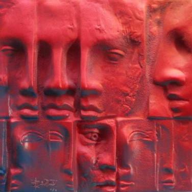 Sculpture de Berthet