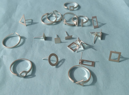 Tips how to clean your silver jewellery