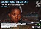 Lusophone Film Fest Nairobi - 1st Edition