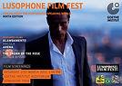 Lusophone Film Fest Nairobi - 9th Edition