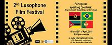 Lusophone Film Fest New Delhi - 2nd Edition