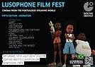 Lusophone Film Fest Nairobi - 5th Edition