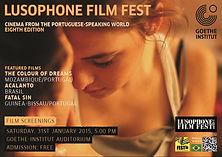 Lusophone Film Fest Nairobi - 8th Edition