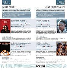 Lusophone Film Fest Phnom Penh - 1st Edition