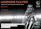 Lusophone Film Fest Nairobi - 3rd Edition