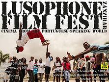 Lusophone Film Fest Zanzibar - 1st Edition