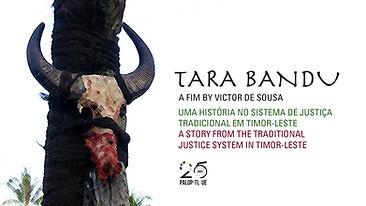 Tara Bandu