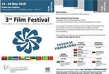 CPLP Film Festival Geneva - 3rd Edition