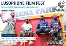 Lusophone Film Fest Nairobi - 7th Edition