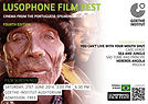 Lusophone Film Fest Nairobi - 4th Edition