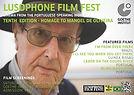 Lusophone Film Fest Nairobi - 10th Edition