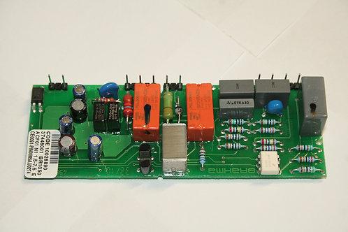 Modulo controllo fiamma - R10028890