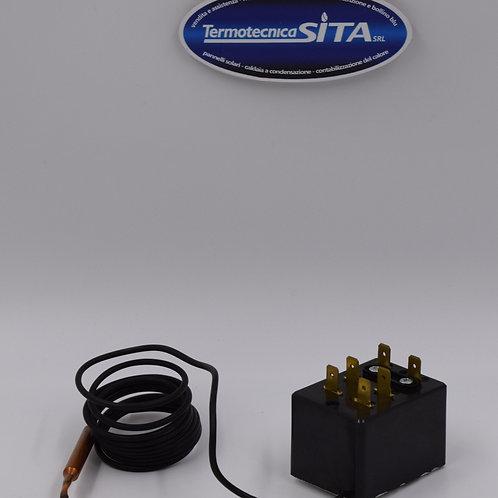 RKC18 - Kit termostato limite