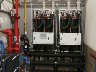 Ristrutturazione di una centrale termica e contabilizzazione di calore!