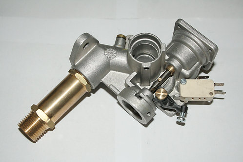 R8277 - Valvola Gas