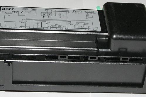 Pannello Elettrico - R7242