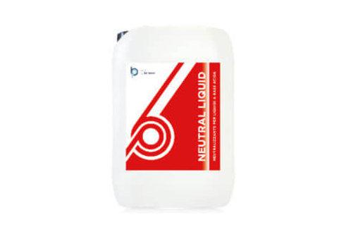 300502001 - Neutral Liquid 10kg