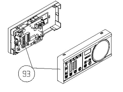 R10030376 - SCHEDA CONTROLLO REM.