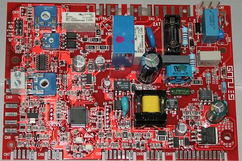 Scheda gestione MP08 - 20005569