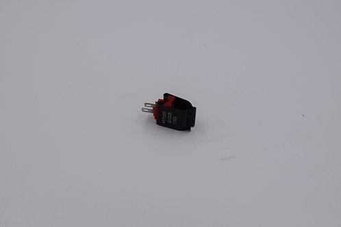 RS633 termostato