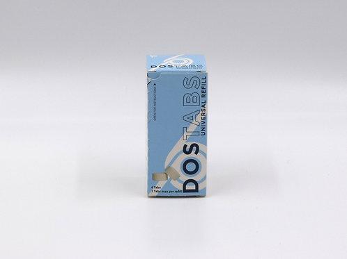 300302001 - DOSTABS ricarica di poliposfato