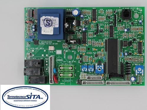 65100248 - Scheda BT2M-HS