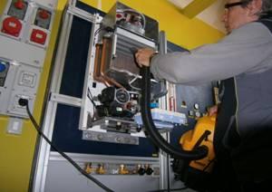 Perché è importante la manutenzione ordinaria della caldaia ?