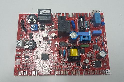20011424 - Scheda gestione MP 04